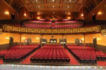 Auditorium 2014