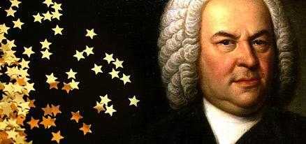 Bach at New Year's - ACADEMY OF MUSIC