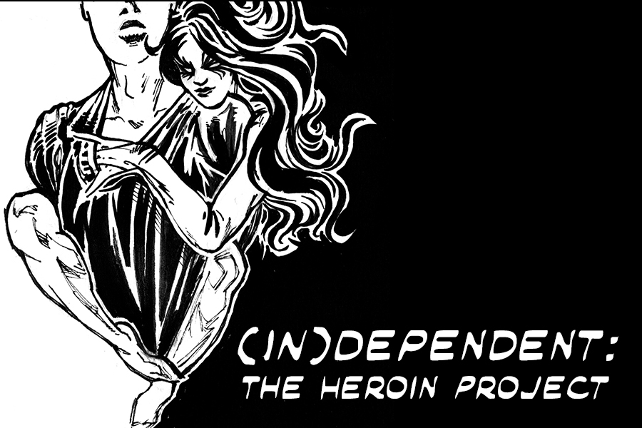 in dependent the heroin project friday academy of music