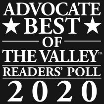 Best Of Valley Advocate Poll